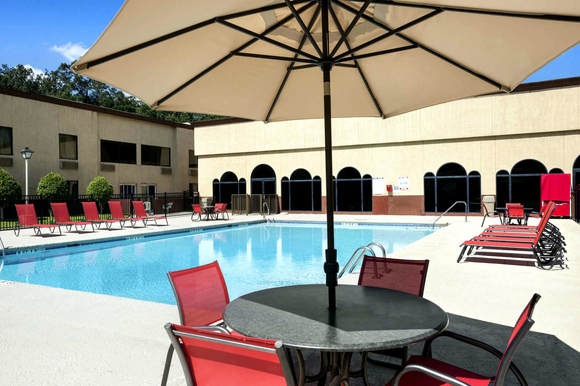 Cottonwood Suites Savannah